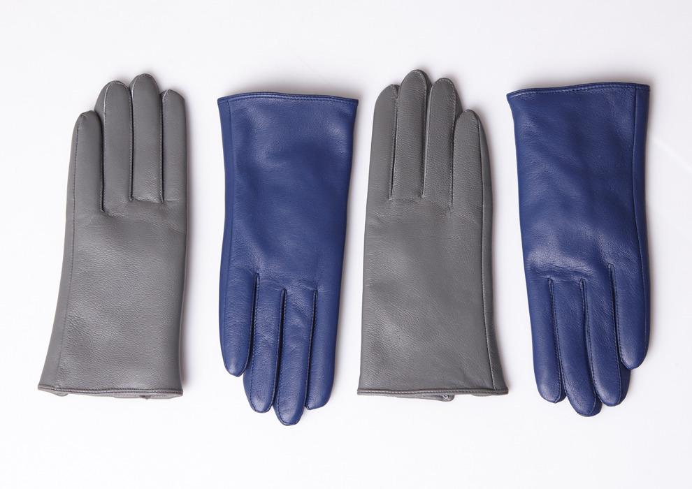 手套结构分解图